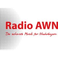 Logo of radio station Radio AWN