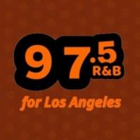 Logo de la radio 97.5 FM (HD)