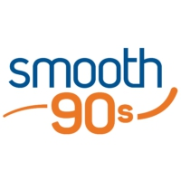 Logo of radio station smooth 90s