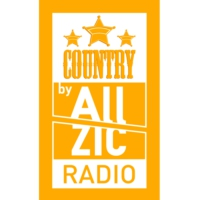 Logo de la radio Allzic Radio Country