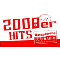 Logo of radio station Ostseewelle 2000er