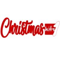 Logo of radio station Christmas Hits 1
