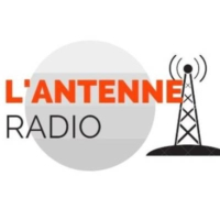 Logo of radio station L' Antenne Radio