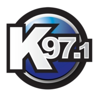 Logo of radio station WHRK K-97.1