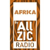Logo de la radio Allzic Radio Africa