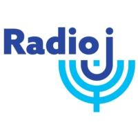 Logo of radio station Radio J