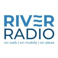 Logo de la radio River Radio