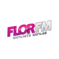 Logo of radio station Flor FM