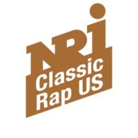 Logo of radio station NRJ Classic Rap US