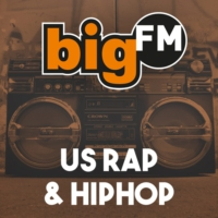 Logo de la radio bigFM - US Rap & Hip-Hop