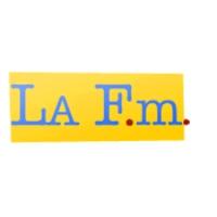 Logo de la radio LA FM Neiva