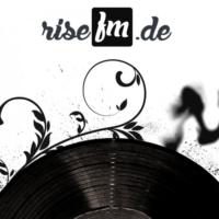 Logo de la radio riseFM.de