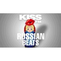 Logo de la radio KISS FM - RUSSIAN BEATS