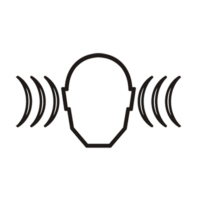 Logo de la radio infodance.com radio broadcasting