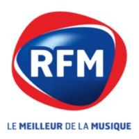 Logo de la radio RFM Aure et Louron