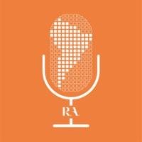 Logo of radio station R.A.