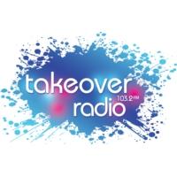 Logo de la radio Takeover Radio 103.2
