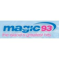 Logo de la radio CHLQ - Magic 93