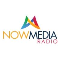 Logo de la radio NowMedia Radio