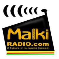 Logo de la radio MALKI Radio World Music