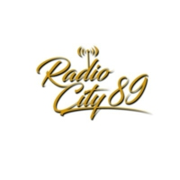Logo de la radio Radio City 89