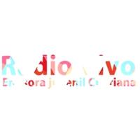 Logo of radio station Radio Vivo