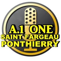 Logo of radio station RADIO SAINT FARGEAU PONTHIERRY