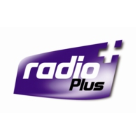 Logo of radio station Radio Plus - Marrakech