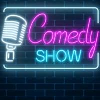 Logo de la radio Tap N Da Mic Comedy Radio