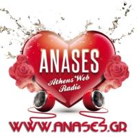 Logo de la radio Anases