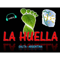 Logo de la radio Aires de la Huella
