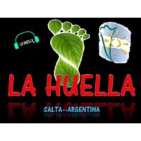 Logo of radio station Aires de la Huella