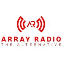 Logo of radio station Array Radio