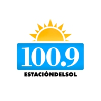 Logo of radio station Estación del Sol - Fiesta