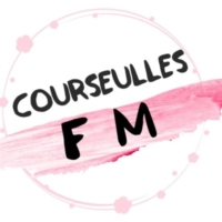Logo of radio station Courseulles FM