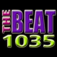 Logo of radio station The Beat 1035