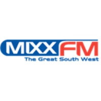 Logo of radio station Mixx FM The Great Southwest