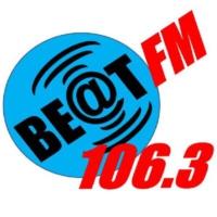Logo de la radio Beat FM