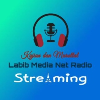 Logo of radio station Labib Media Net Radio