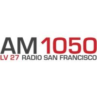 Logo de la radio AM 1050