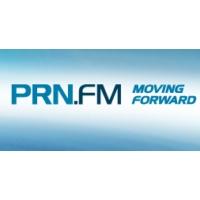 Logo de la radio PRN Progressive Radio Network