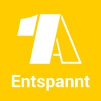 Logo of radio station - 1A Entspannt -