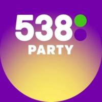 Logo of radio station 538 - Party