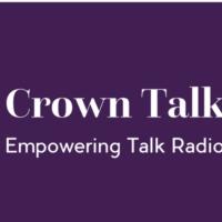 Logo de la radio Crown Talking Drums Remix