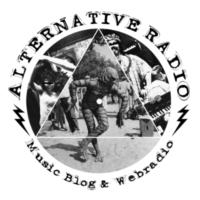Logo of radio station Alternative Radio