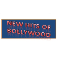 Logo of radio station New Hits Of Bollywood
