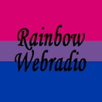 Logo of radio station Rainbow Webradio