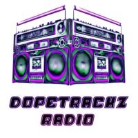 Logo of radio station Dopetrackz Radio