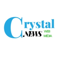 Logo of radio station Crystal News
