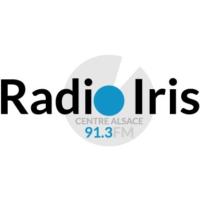 Logo of radio station Radio IRIS 91.3 FM